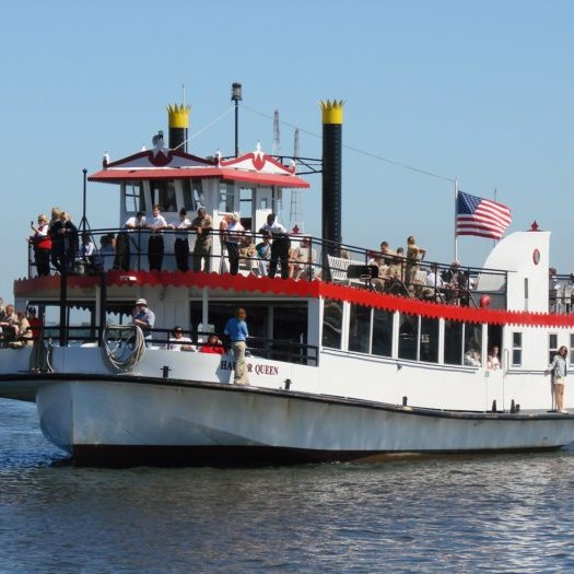 Chesapeake Bay Lighthouses Cruise