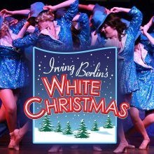 "Dutch Apple Dinner Theatre ""White Christmas"""