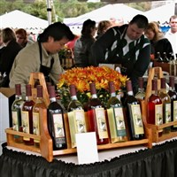 Autumn Wine Festival Salisbury