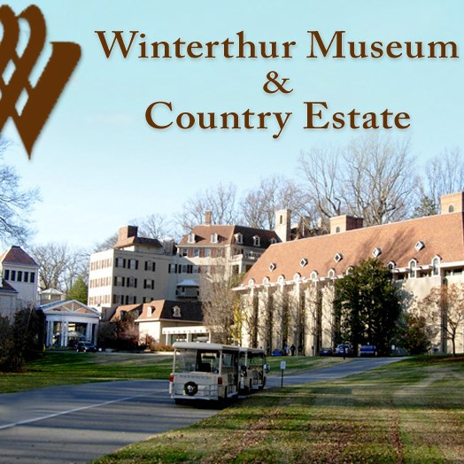 Yuletide at Winterthur & Luncheon at Hotel du Pont